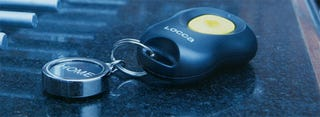Illustration for article titled Locca Access - Keyless Remote for Your Home
