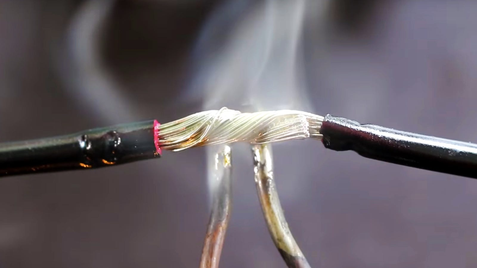 The Best Way To Wire Your Car Mods Automotive Wiring Harness Melted