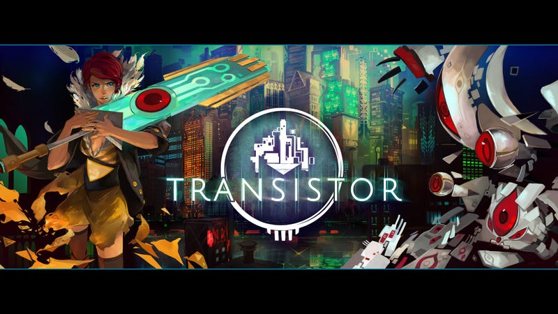 Illustration for article titled Transistor, Game Soundtracks, and Story Telling through Music