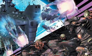 Illustration for article titled R-Type Tactics Sequel Has A Bittersweet Subtitle