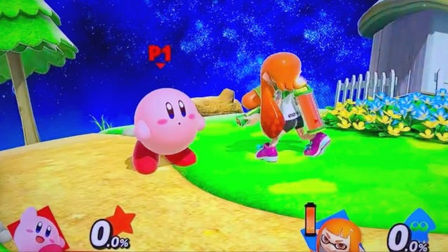 Review: 'Super Smash Bros. Ultimate' Sunk By Unforgivable Inclusion Of Kirby, One Of The Most Offensive Harmful Stereotypes To Ever Appear In Popular Entertainment