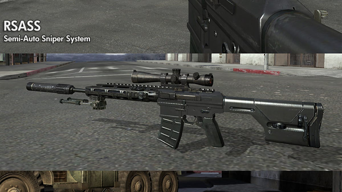 Modern Warfare 3 Multiplayer Features Battles in Brooklyn