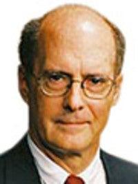 Strobe TalbottPresident, the Brookings Institution