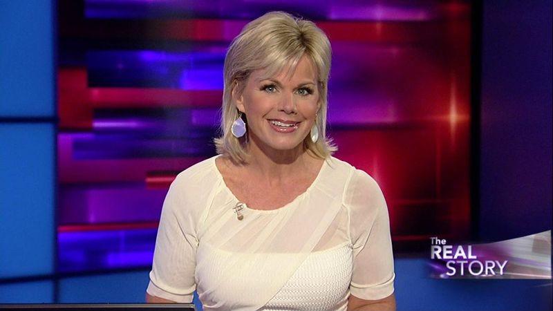 Gretchen Carlson in happier times (Photo: Fox News)