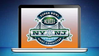 Illustration for article titled Reminder: Here's Where You Can Watch Super Bowl XLVIII Online
