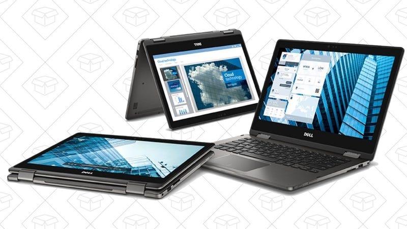 Dell Latitude 3379, $500