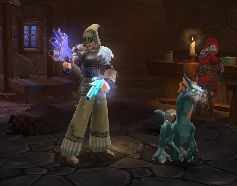 Illustration for article titled Curses to whoever mentioned Torchlight II yesterday