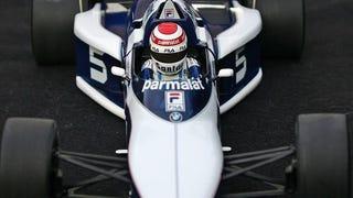 "What car's engine sounds like: ""Brabham""?"