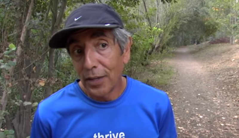 Illustration for article titled 70-Year-Old Disqualified Marathon Runner Found Dead In The L.A. River [Updated]