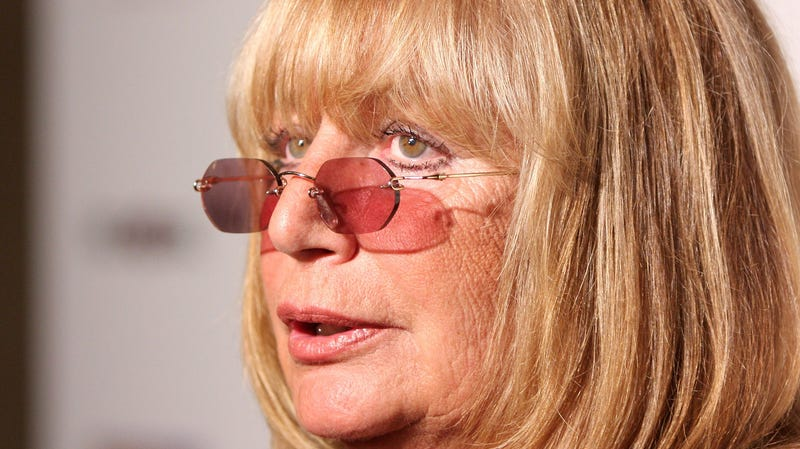 Illustration for article titled Penny Marshall,Laverne & ShirleyStar andLeague of Their OwnDirector, Has Died