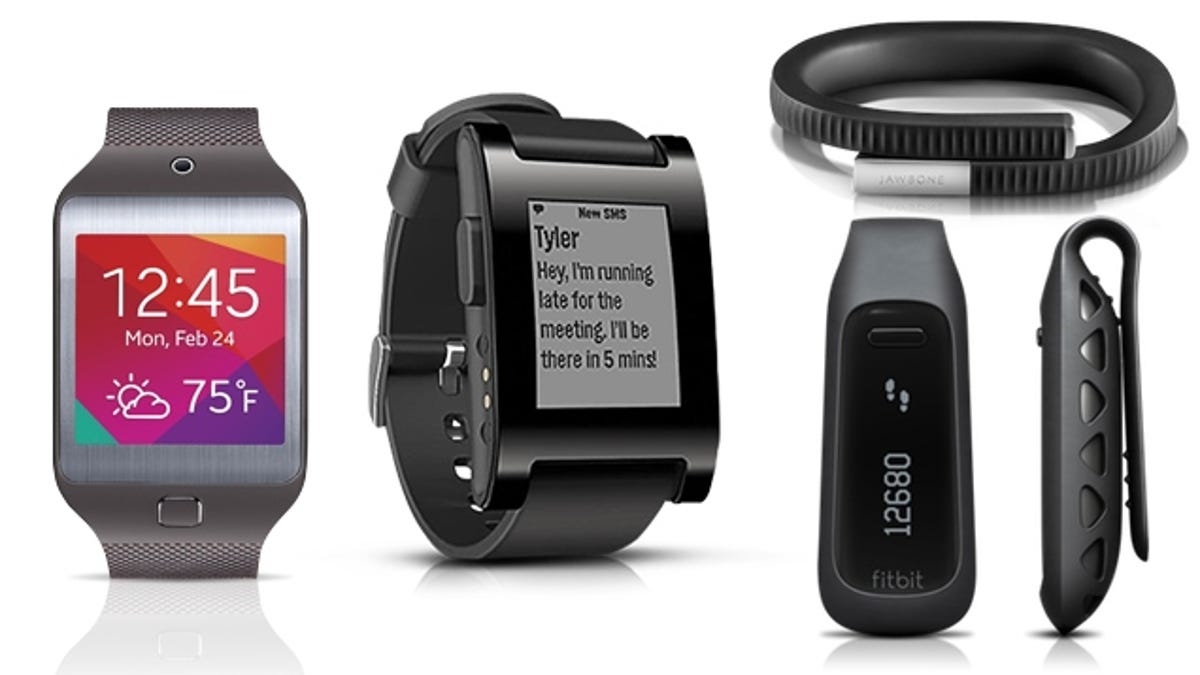 Everything You Need to Cut The Cord, Wearables, Nest Thermostat