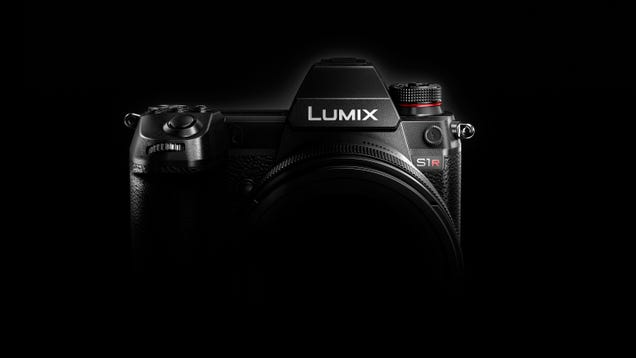 Panasonic Teases its First Full-Frame Cameras: The Lumix S1 and S1R