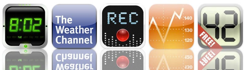 Illustration for article titled Replacing the Apps Apple Left Off the iPad