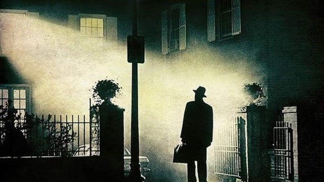 A New Exorcist Trilogy Is Coming From Universal and Blumhouse [Updated]
