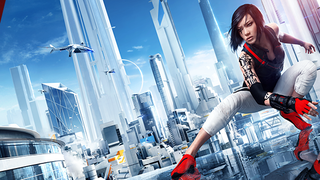 Mirror's Edge 2 is now Mirror's Edge Catalyst