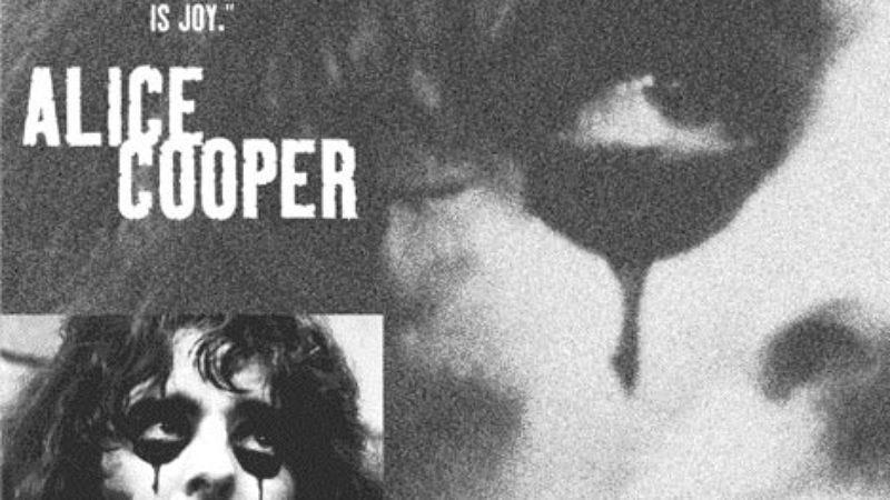 Illustration for article titled Alice Cooper