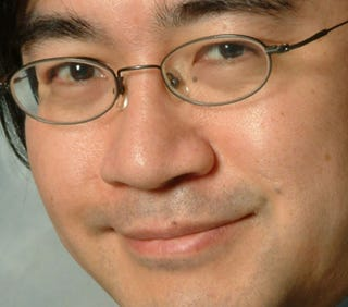 Illustration for article titled Pre-Wii, Iwata Was Worried He'd Get Fired, Nintendo Would Die A Slow Death