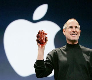 Illustration for article titled Question of the Day: What Do You Think Apple Is Going to Do Tomorrow?