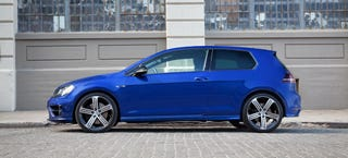 Illustration for article titled The One Change That Makes The 2015 Volkswagen Golf R So Much Better