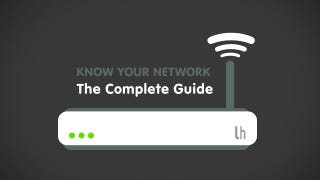Illustration for article titled Know Your Network: The Complete Guide