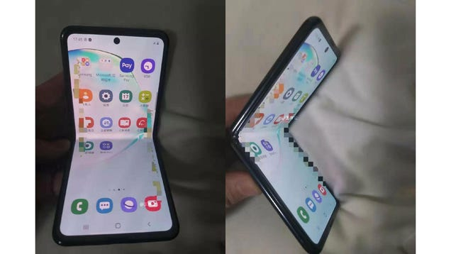 I Really Hope This Rumor About Flexible Glass on the New Samsung Foldable Phone is True