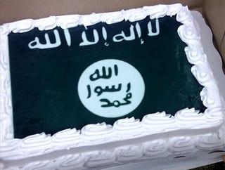 Illustration for article titled ISIS-es csatasütit készítettek a Walmartban