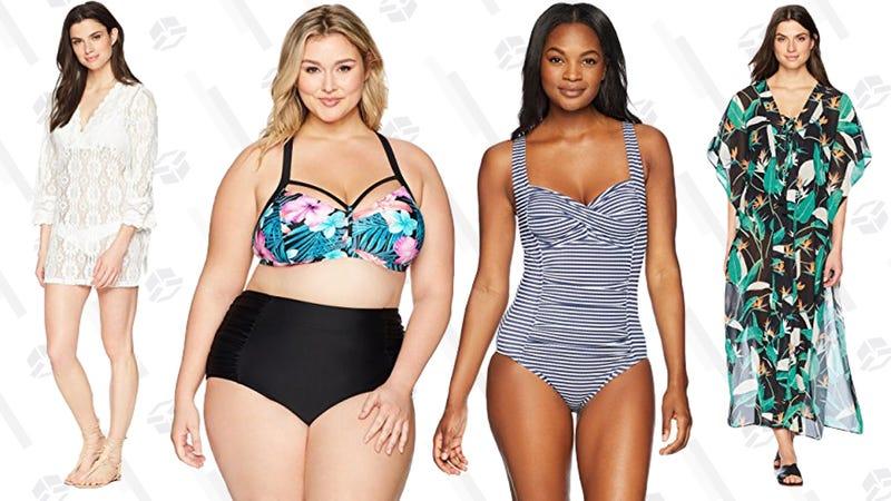25% Off Select Prime Exclusive Swimwear | Amazon
