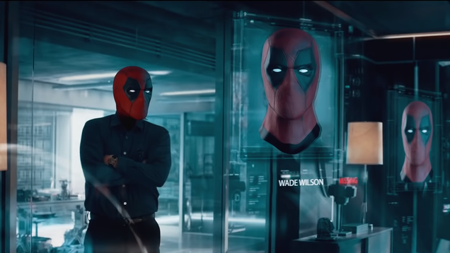 This Avengers/Deadpool Mashup Trailer is the Answer to a Question You Definitely Didn t Ask