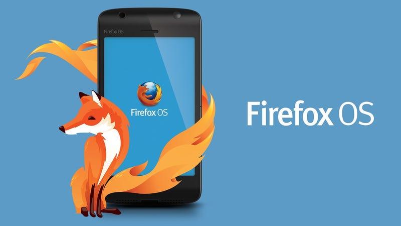 Illustration for article titled Adiós Firefox OS: Mozilla renuncia a seguir desarrollando su sistema operativo de forma comercial