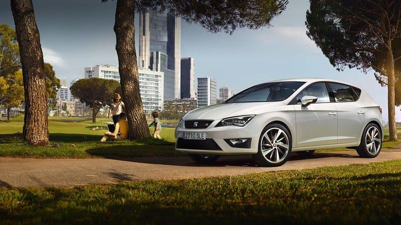 Illustration for article titled 700.000 coches Seat utilizan el motor trucado de Volkswagen