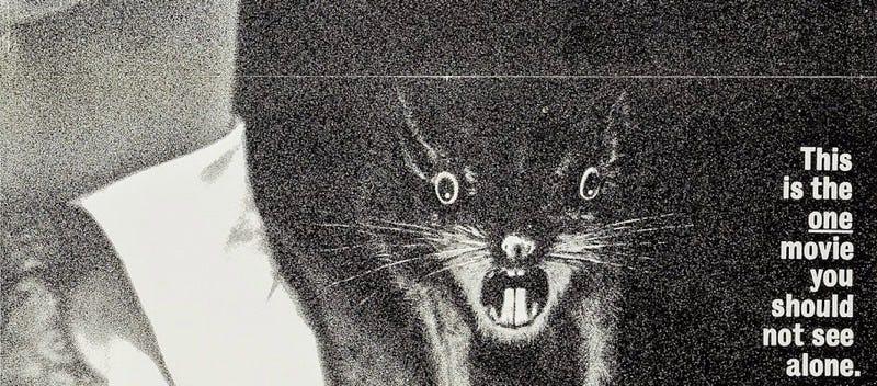 Terrifying teeth courtesy of the original Willard poster.