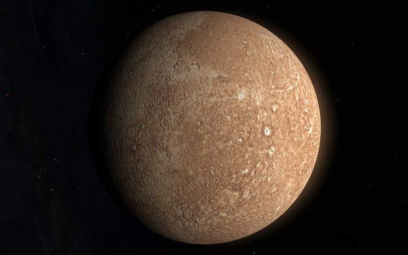 Illustration for article titled I feel like I should explain Mercury in retrograde