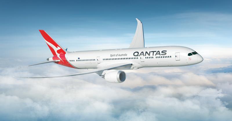 Illustration for article titled No, el nuevo vuelo de Qantas entre Australia y Reino Unido no va a ser el más largo del planeta