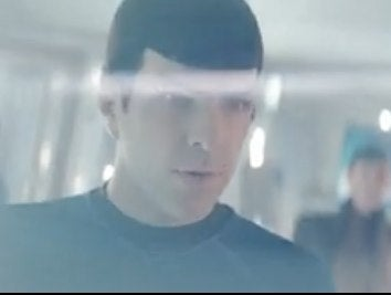"""Illustration for article titled J.J. Abrams Admits Star Trek Lens Flares Are """"Ridiculous"""""""