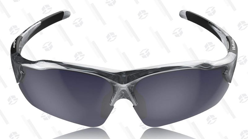 Hulislem Blade Ⅱ Sport Sunglasses | $16-$18 | Amazon