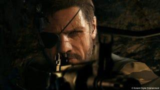 Illustration for article titled Marca tu agenda: Metal Gear Solid V llega el 1 de septiembre