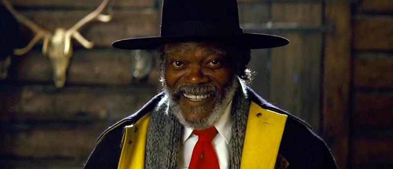 Illustration for article titled Segundo tráiler de The Hateful Eight: la acción se desmadra al estilo Tarantino
