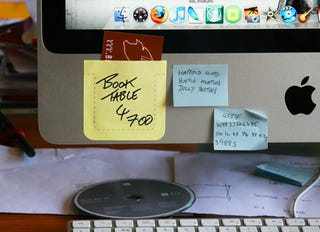 Illustration for article titled The Evolution of The Post-it