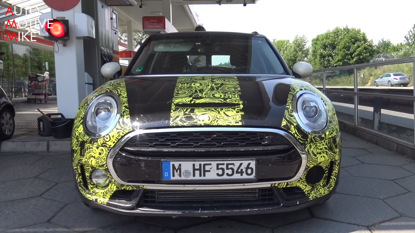 Mini Is Finally Making The 300+ Horsepower Hot Hatch We Demanded