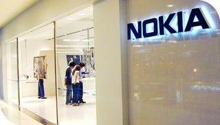 Illustration for article titled Nokia's New York and Chicago Flagship Stores Closing Too