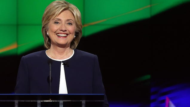 A Guide to the Right Wing s Hillary Clinton Health Conspiracy Theories
