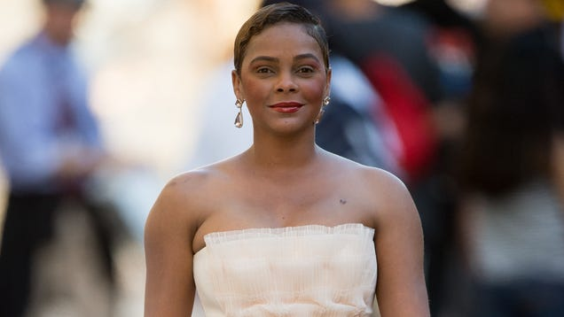 """Lark Voorhies """"slighted and hurt"""" after being left out of the Saved By The Bell reboot"""