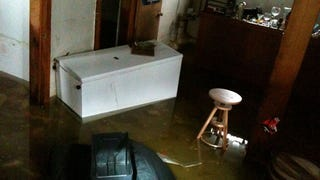 Illustration for article titled How to Quickly Assess and Recover from an Indoor Flood