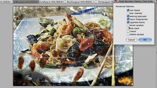 Illustration for article titled It Seems Like All Chinese Restaurants Use This Hilarious Photoshop Trick