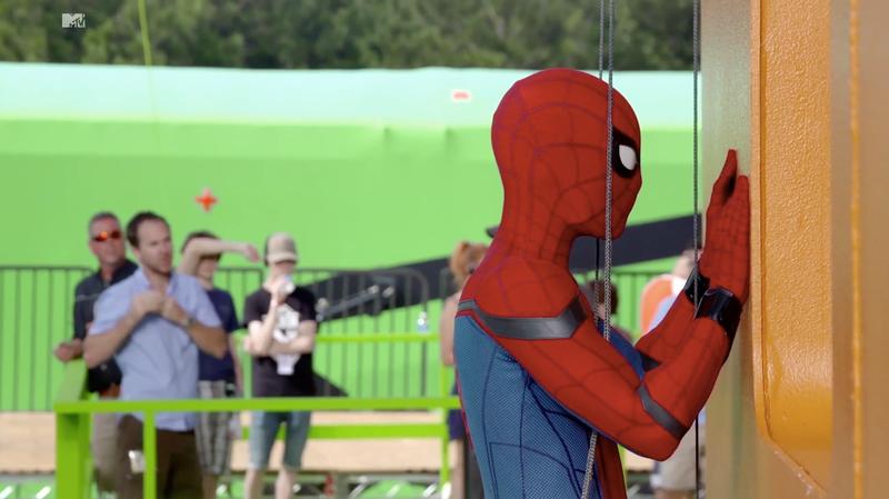 Image: Marvel/Sony via MTV News