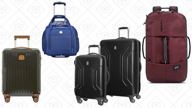 Luggage Sale | Amazon
