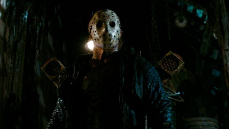 Illustration for article titled Friday The 13th (2009)