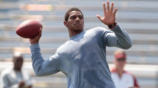 Illustration for article titled The Rush To Write Off Terrelle Pryor As Another Raiders Bust Is On
