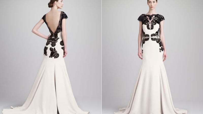 Fashion Scavenger Hunt Help Find A Lacy Wedding Dress