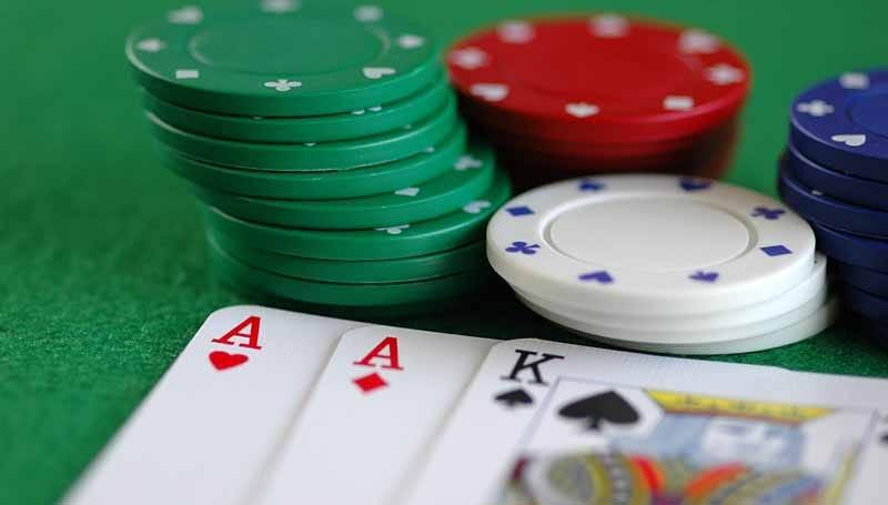 Desarrollan un programa informático capaz de ganar siempre al póquer